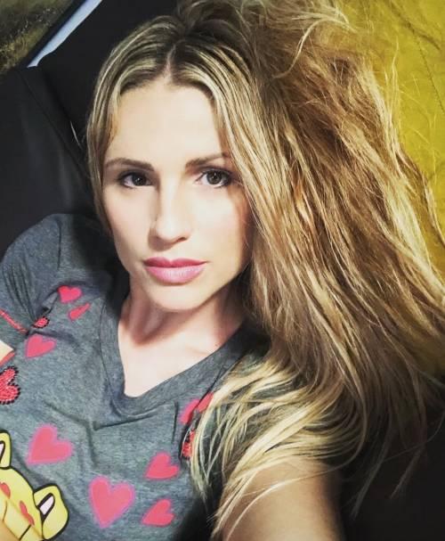 Michelle Hunziker affascinante su Instagram 3