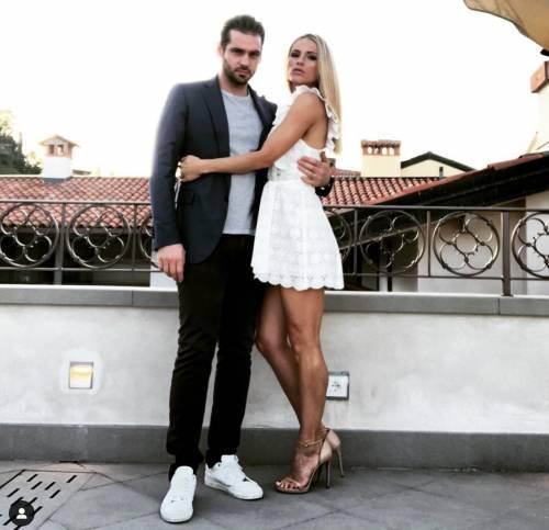 Michelle Hunziker affascinante su Instagram 12