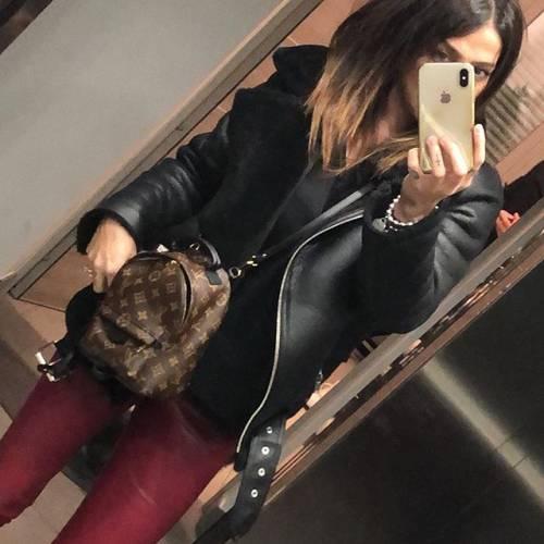 Roma, la mamma di Zaniolo incanta su Instagram: gli scatti di Francesca Costa 6