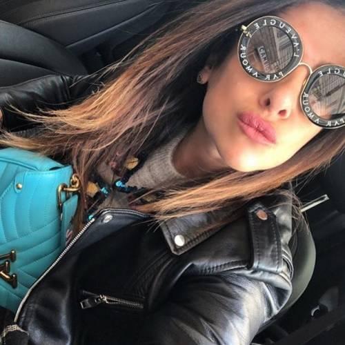 Roma, la mamma di Zaniolo incanta su Instagram: gli scatti di Francesca Costa 8