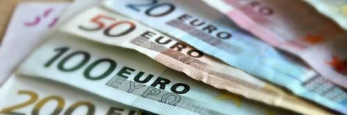 Pochi guadagni e costi alti: gli italiani non investono più