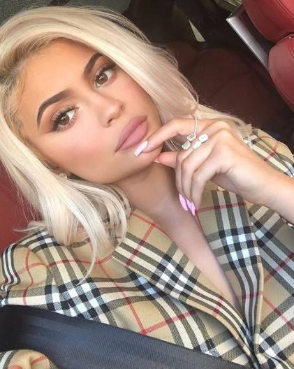 Kylie Jenner, le foto più sexy 5