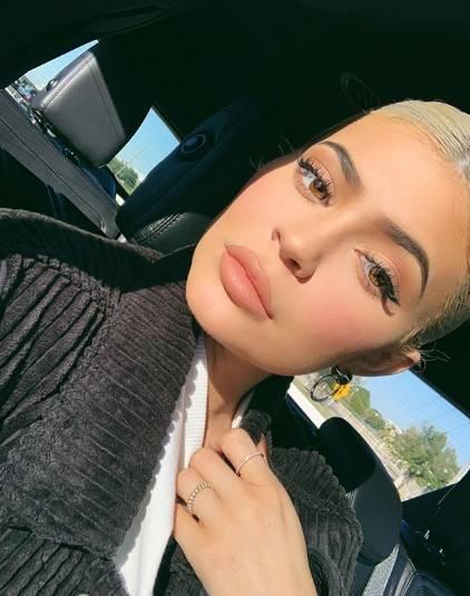 Kylie Jenner, le foto più sexy 6