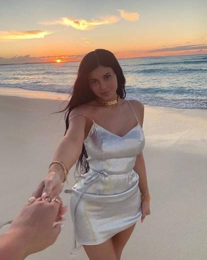 Kylie Jenner, le foto più sexy 2