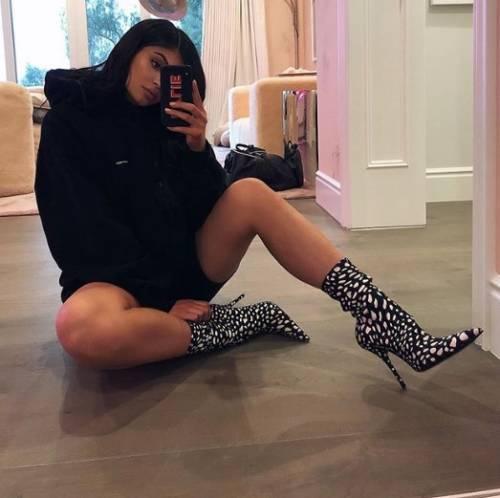 Kylie Jenner, le foto più sexy 3