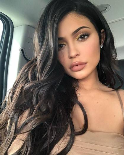 Kylie Jenner, le foto più sexy 7