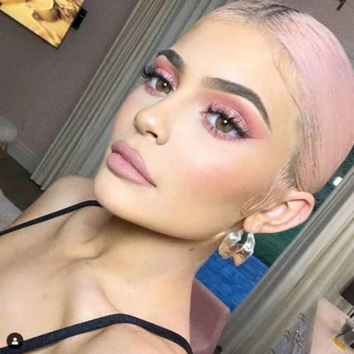 Kylie Jenner, le foto più sexy 4