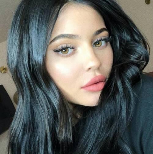 Kylie Jenner, le foto più sexy 9