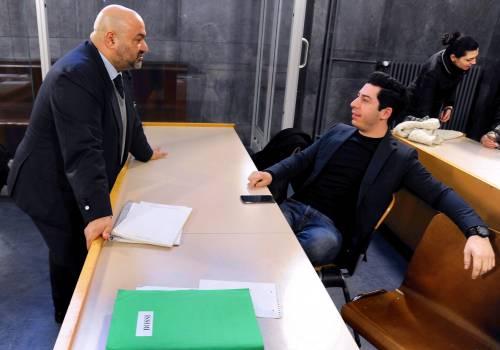 Fondi Lega, non luogo a procedere per Umberto e Renzo Bossi
