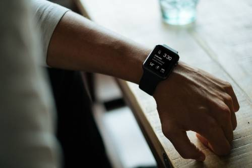 """""""Il mio smartwatch mi ha salvato dall'infarto"""""""
