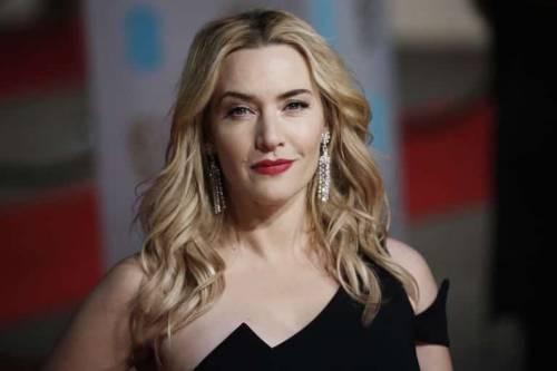 Kate Winslet: sarà presto una detective in una nuova serie tv