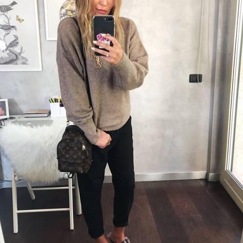 Lady Piatek incanta su Instagram: gli scatti della bella Paulina 3
