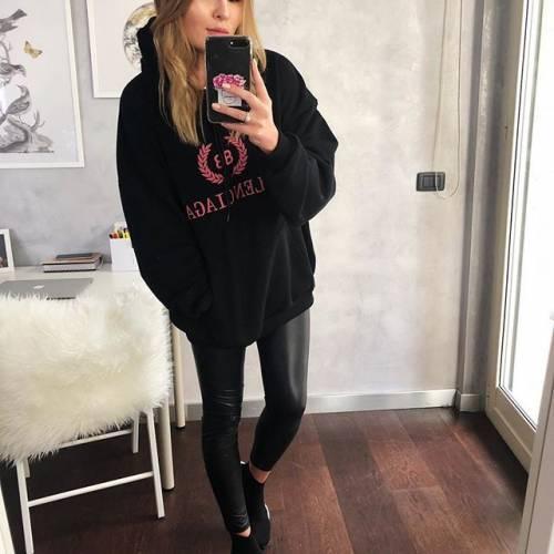 Lady Piatek incanta su Instagram: gli scatti della bella Paulina 4