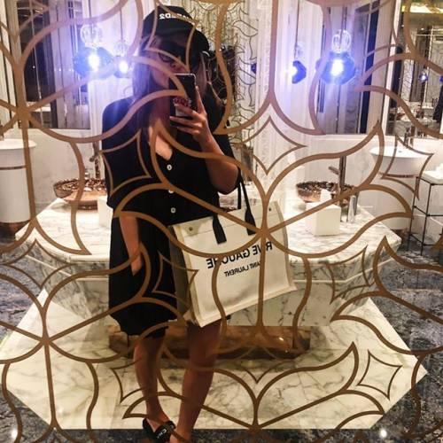 Lady Piatek incanta su Instagram: gli scatti della bella Paulina 8