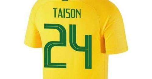 Brasile, vecchio tabù: i club ignorano la maglia numero 24 associata all'omosessualità