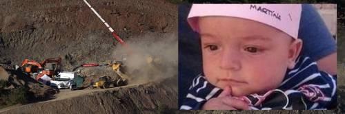 Julen non ce l'ha fatta: è morto a 2 anni in un pozzo
