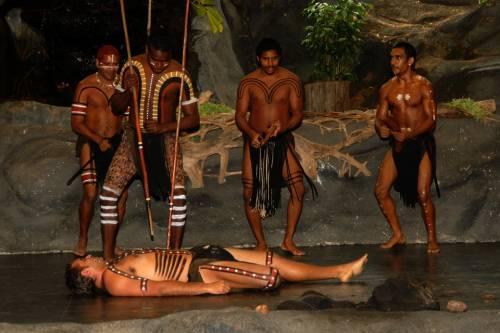 """""""Invasione colonialista"""": aborigeni contro l'Australia Day"""