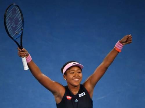 Australian Open, trionfa Osaka: è la nuova numero 1 al mondo