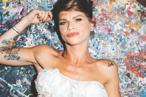 Sanremo 2019, Alessandra Amoroso sarà super ospite