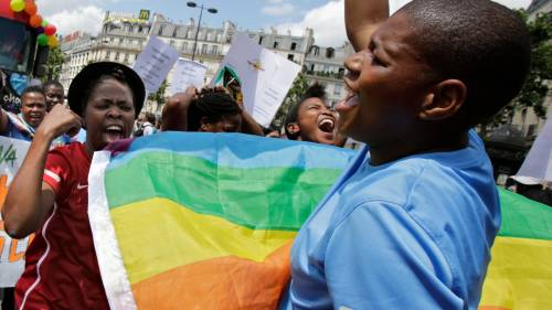 In Angola l'omosessualità non sarà più un reato