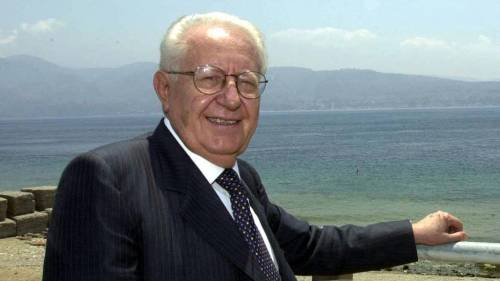 Addio a Giuseppe Zamberletti, il padre della Protezione civile in Italia