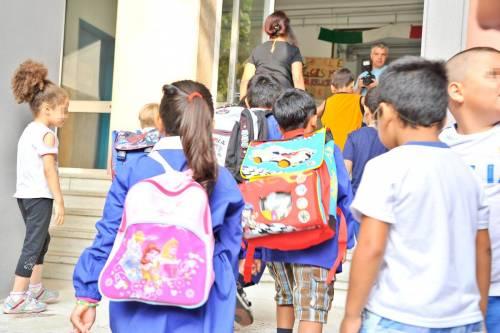 Bimbo nero umiliato a scuola. Il ministro sospende il maestro