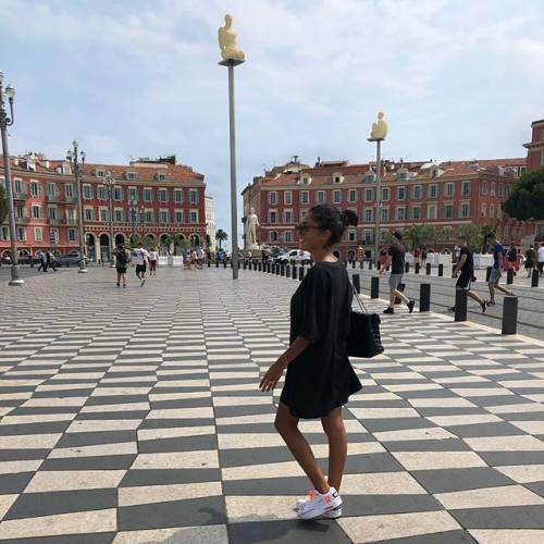Lady Politano incanta su Instagram: gli scatti di Silvia Di Vincenzo 5