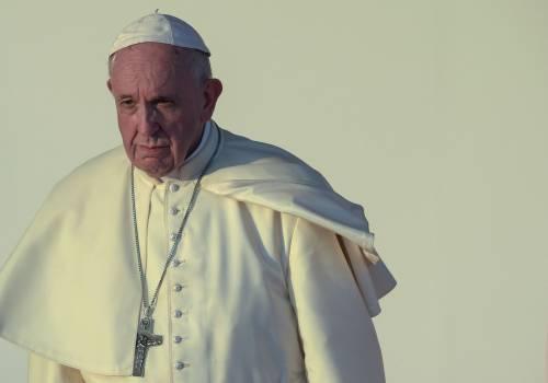 """""""Così l'opposizione progressista si vuole sbarazzare del Papa"""""""