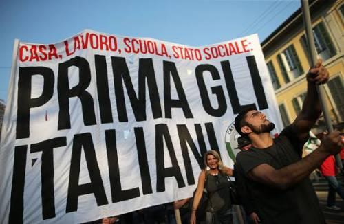 Roma, sì del Campidoglio allo sgombero di Casapound