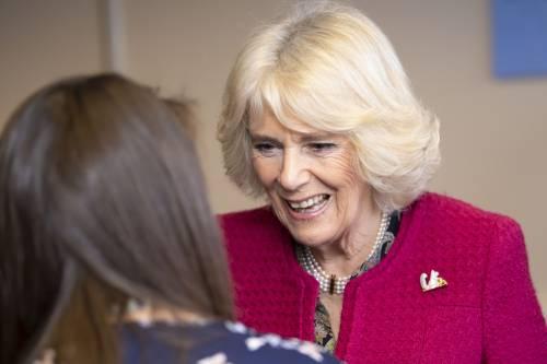 Camilla Parker Bowles, le foto della duchessa di Cornovaglia 5