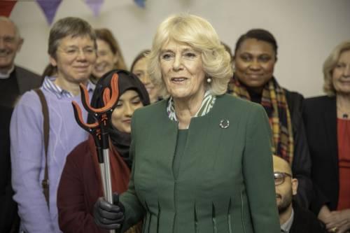 Camilla Parker Bowles, le foto della duchessa di Cornovaglia 3