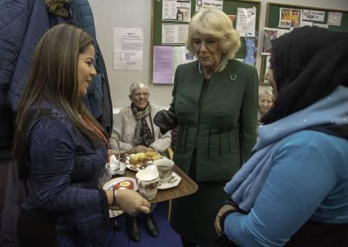Camilla Parker Bowles, le foto della duchessa di Cornovaglia 4