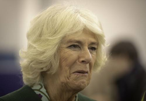 Camilla Parker Bowles, le foto della duchessa di Cornovaglia 6