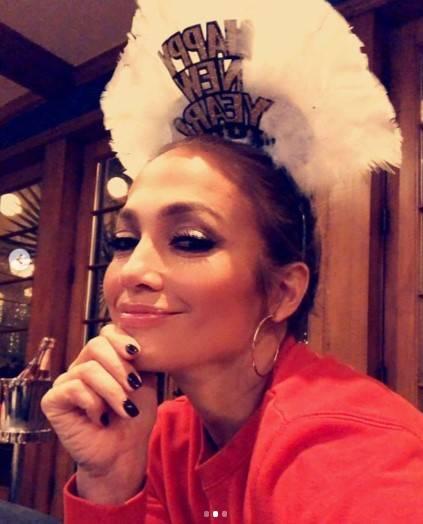 Jennifer Lopez, le immagini più hot 9