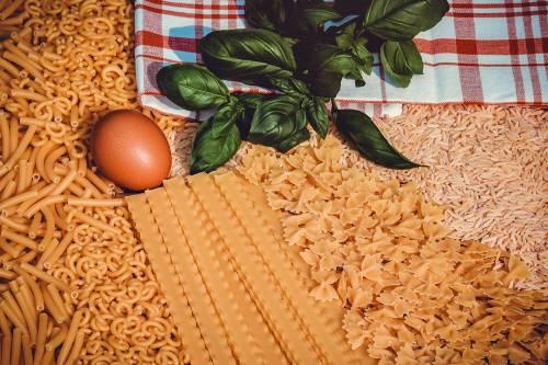 Italiani sempre più attenti alla salute nel piatto