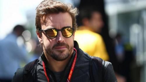 Fernando Alonso: nostalgia della Formula 1?