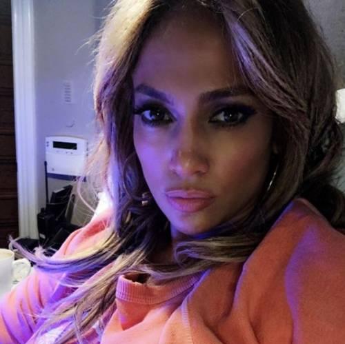 Jennifer Lopez, le immagini più hot 3