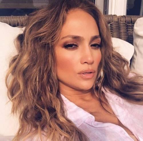 Jennifer Lopez, le immagini più hot 8