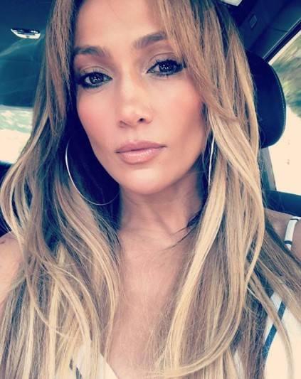 Jennifer Lopez, le immagini più hot 2