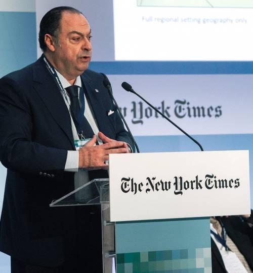 «Mediazione Usa necessaria nel Mediterraneo orientale»