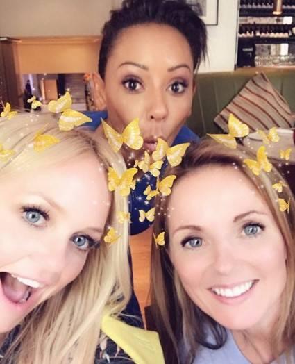 Spice Girls, le immagini più belle 7