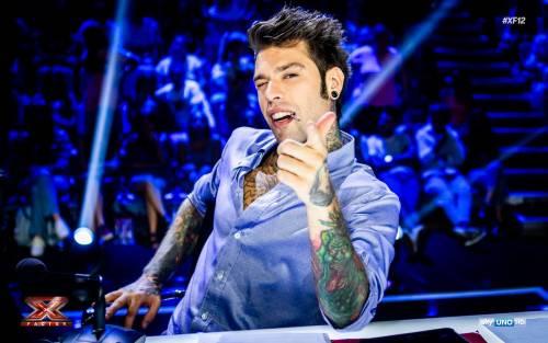 """Fedez lascia X Factor: """"Cinque anni consecutivi sono tanti"""""""