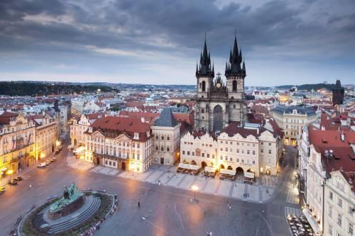 Repubblica Ceca vara stretta fiscale ai danni della Chiesa cattolica