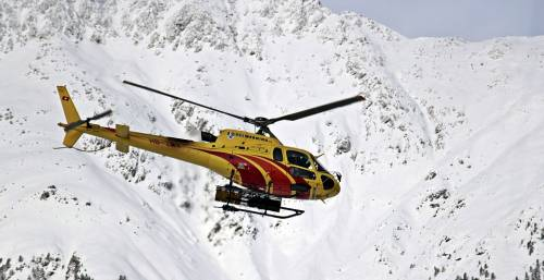 Valanga travolge uno scialpinista in Valle d'Aosta
