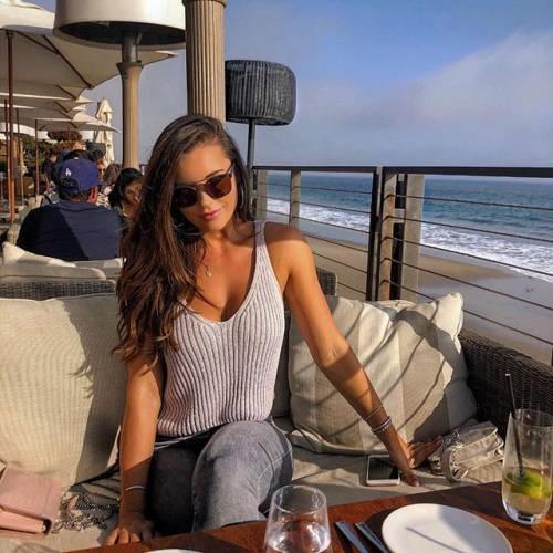 Veronika Khomyn da urlo su Instagram: le foto di lady McVay 12