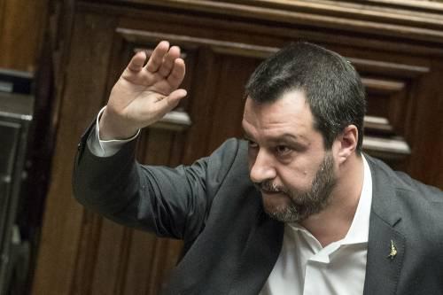 """Venezuela, Salvini: """"Maduro è fuorilegge. Tortura il suo popolo"""""""