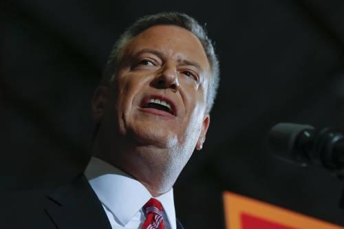 """Record di vittime a New York. S&P: """"Stati Uniti in recessione"""""""