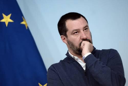 Salvini straccia Di Maio: il 50% degli italiani ha fiducia in lui, grillino in calo