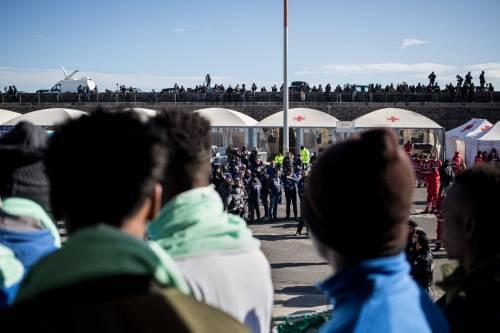 Migrante con la tubercolosi lascia l'ospedale: scatta l'allarme sanitario