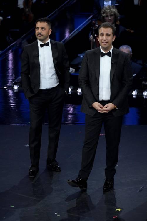 Sanremo 2019, la seconda serata: foto 8